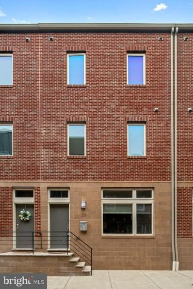 511 Montrose Street, Philadelphia, PA 19147 - #: PAPH822020