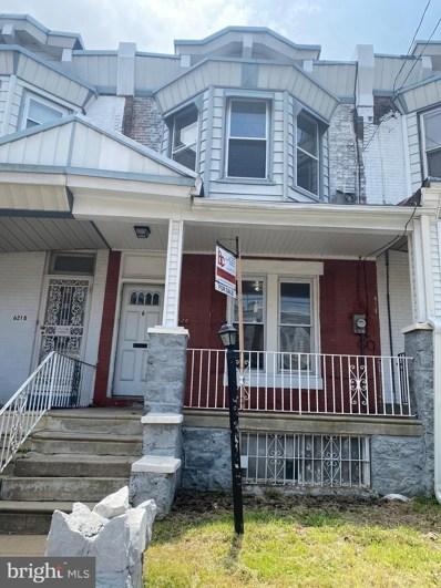 6220 Callowhill Street, Philadelphia, PA 19151 - #: PAPH822106
