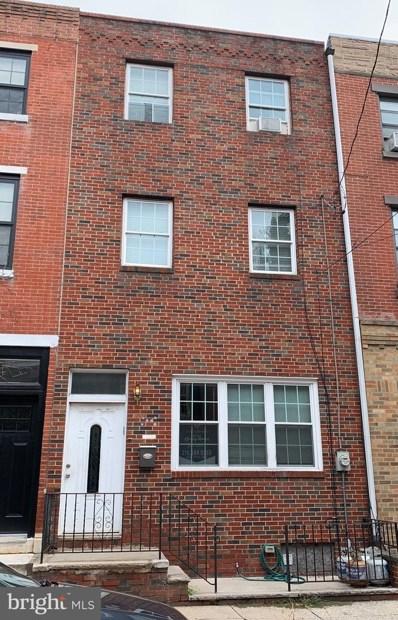 513 Queen Street, Philadelphia, PA 19147 - #: PAPH822124