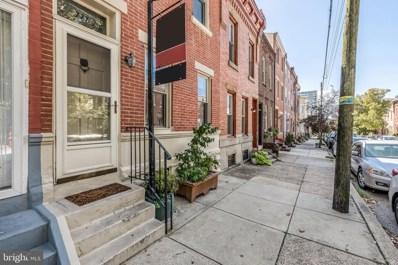777 N 25TH Street, Philadelphia, PA 19130 - #: PAPH822128