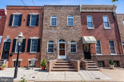 107 Fernon Street, Philadelphia, PA 19148 - #: PAPH822226