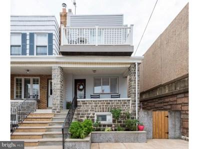 3021 S Smedley Street, Philadelphia, PA 19145 - #: PAPH822286