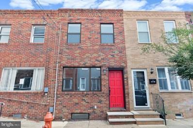 2207 S Clarion Street, Philadelphia, PA 19148 - #: PAPH822378