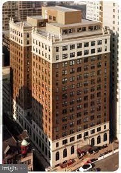 1324 Locust Street UNIT 1115, Philadelphia, PA 19107 - #: PAPH822400
