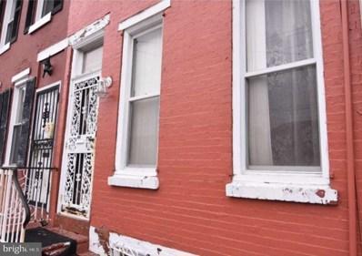 657 N 41ST Street, Philadelphia, PA 19104 - #: PAPH822448