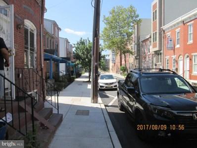 1723 N Bouvier Street, Philadelphia, PA 19121 - #: PAPH822460