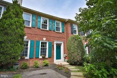5400 Wissahickon Avenue UNIT 11, Philadelphia, PA 19144 - #: PAPH822550
