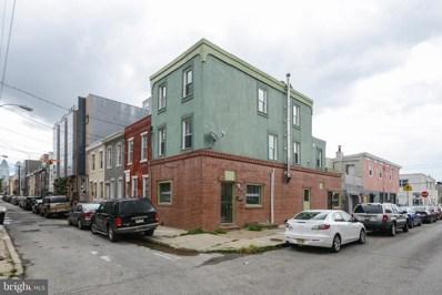 1455 S Colorado Street, Philadelphia, PA 19146 - #: PAPH822582