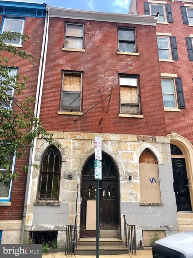 1113 Mount Vernon Street, Philadelphia, PA 19123 - #: PAPH822604
