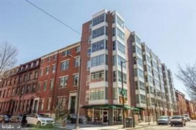 1034 Spruce Street UNIT 401, Philadelphia, PA 19107 - #: PAPH822664