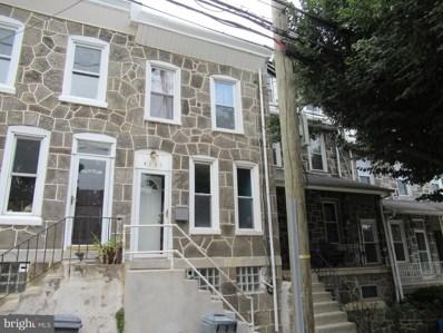 4131 Terrace Street, Philadelphia, PA 19128 - #: PAPH822728