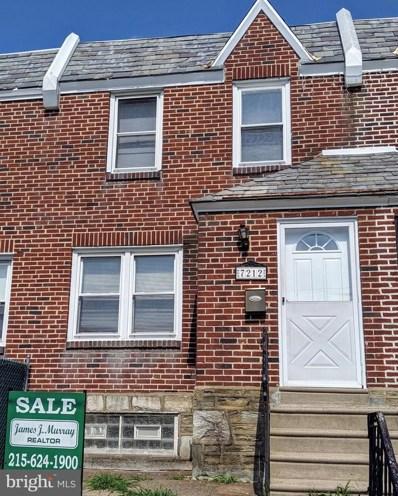 7212 Lynford Street, Philadelphia, PA 19149 - #: PAPH822742