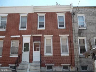 1945 S 4TH Street, Philadelphia, PA 19148 - #: PAPH822752