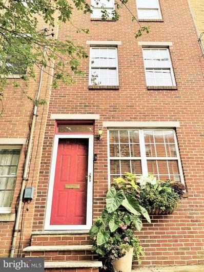 2324 Brown Street, Philadelphia, PA 19130 - #: PAPH822766