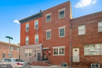 1153 S 18TH Street, Philadelphia, PA 19146 - #: PAPH822776