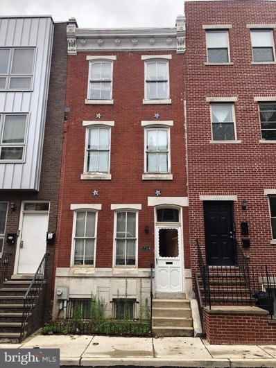 1724 N Bouvier Street, Philadelphia, PA 19121 - #: PAPH822808