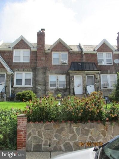 407 Alcott Street, Philadelphia, PA 19120 - MLS#: PAPH822874