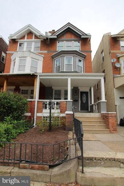 4945 Walnut Street, Philadelphia, PA 19139 - #: PAPH822912