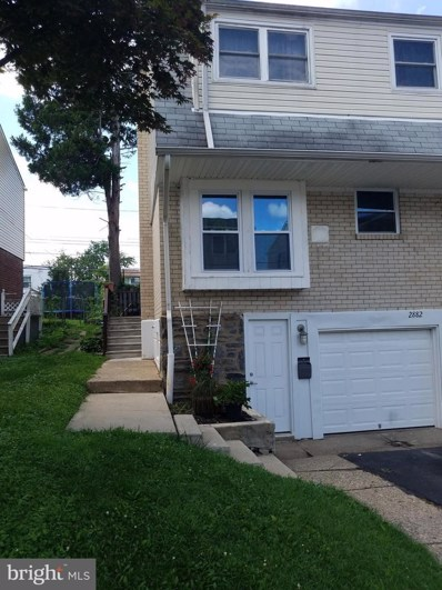 2882 Walnut Hill Street, Philadelphia, PA 19152 - #: PAPH823176