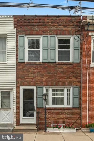 2234 Ritter Street, Philadelphia, PA 19125 - #: PAPH823406