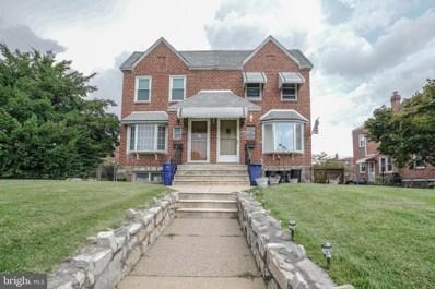 851 Medway Road, Philadelphia, PA 19115 - MLS#: PAPH823428