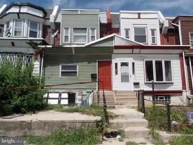 5533 Angora Terrace, Philadelphia, PA 19143 - #: PAPH823540