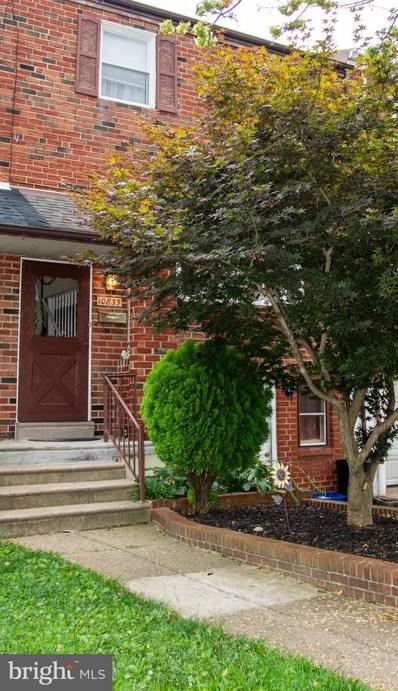 10835 Rayland Road, Philadelphia, PA 19154 - #: PAPH823550
