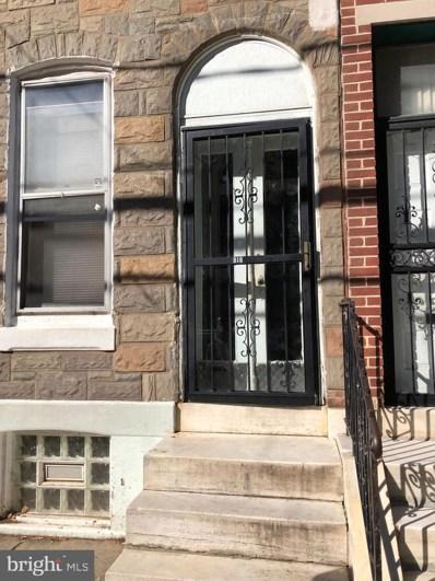 818 N 20TH Street, Philadelphia, PA 19130 - #: PAPH823562