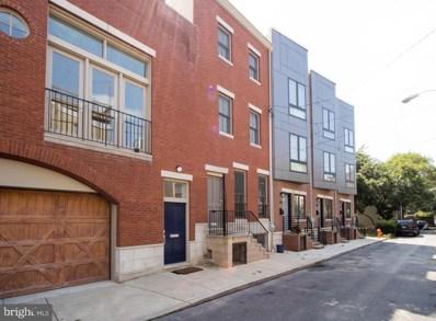 875 N Opal Street, Philadelphia, PA 19130 - #: PAPH823592