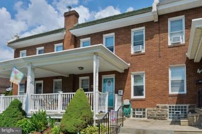 4035 Mitchell Street, Philadelphia, PA 19128 - #: PAPH823604