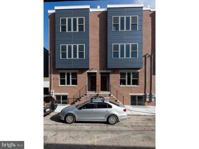 2015-35- S Hutchinson Street UNIT 1, Philadelphia, PA 19148 - #: PAPH823636