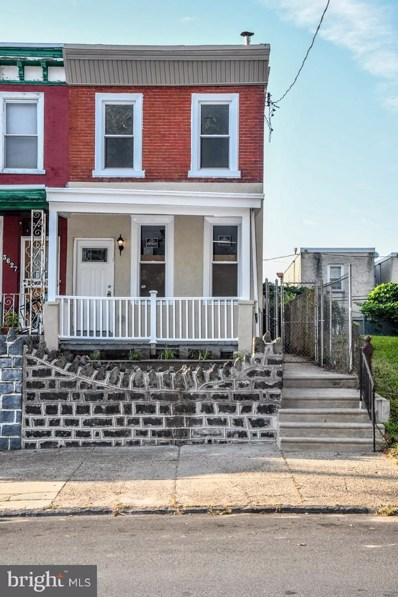 3625 Fairmount Avenue, Philadelphia, PA 19104 - #: PAPH823662