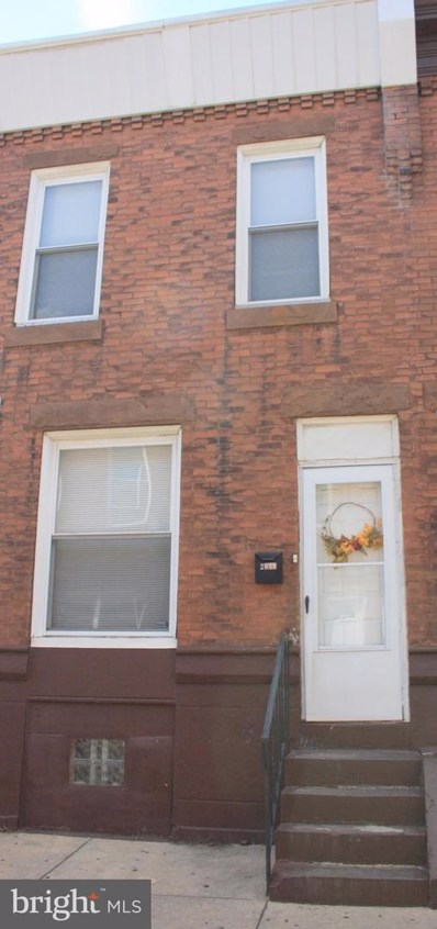 2040 S Hemberger Street, Philadelphia, PA 19145 - #: PAPH823678