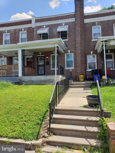 6624 Lebanon Avenue, Philadelphia, PA 19151 - #: PAPH823714