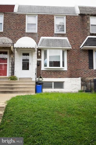 4326 Marple Street, Philadelphia, PA 19136 - #: PAPH823798