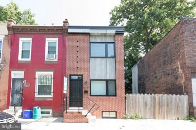 2613 W Sterner Street, Philadelphia, PA 19132 - #: PAPH823820