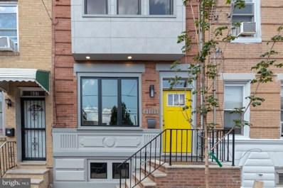 835 McKean Street, Philadelphia, PA 19148 - #: PAPH823862