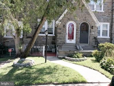 6143 N 16TH Street, Philadelphia, PA 19141 - #: PAPH823956