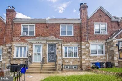 1866 Nolan Street, Philadelphia, PA 19138 - #: PAPH824032