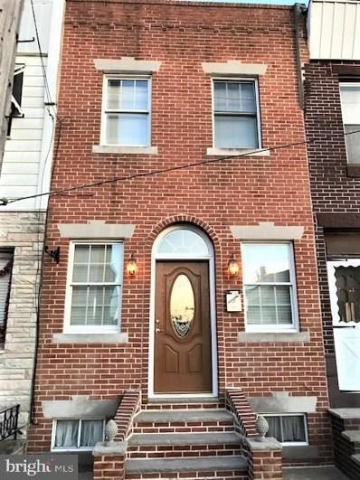 2633 S 18TH Street, Philadelphia, PA 19145 - MLS#: PAPH824050
