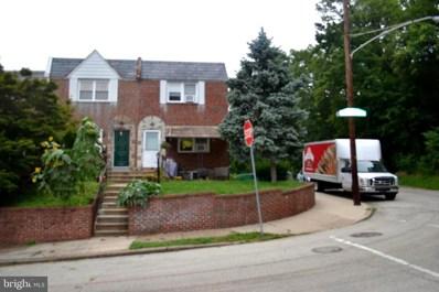 3601 Weightman Street, Philadelphia, PA 19129 - #: PAPH824206