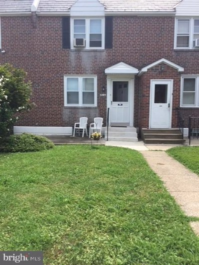 7640 Sherwood Road, Philadelphia, PA 19151 - MLS#: PAPH824238