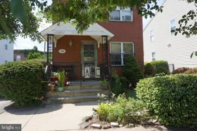 1204 Ogden Street, Philadelphia, PA 19123 - MLS#: PAPH824480