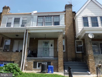 525 Alcott Street, Philadelphia, PA 19120 - #: PAPH824504
