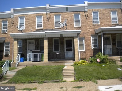 6306 Ditman Street, Philadelphia, PA 19135 - MLS#: PAPH824528