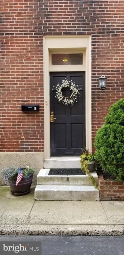 729 S 2ND Street UNIT B, Philadelphia, PA 19147 - #: PAPH824576