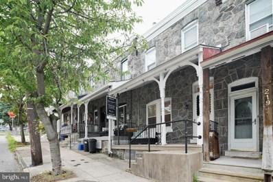 221 Righter Street, Philadelphia, PA 19128 - MLS#: PAPH824740