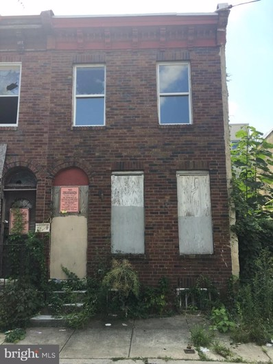 1908 Monument Street, Philadelphia, PA 19121 - #: PAPH824852