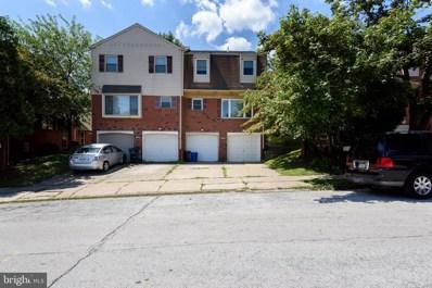 1556 Stoney Lane UNIT A, Philadelphia, PA 19115 - #: PAPH824860