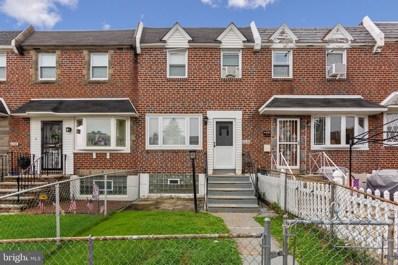 4434 Tolbut Street, Philadelphia, PA 19136 - #: PAPH824886
